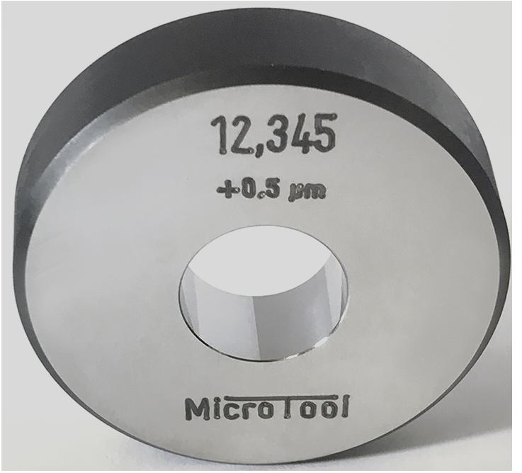 microtool lehrring din 2250 2250-C